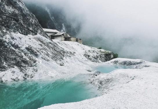 Địa điểm du lịch mùa cuối năm