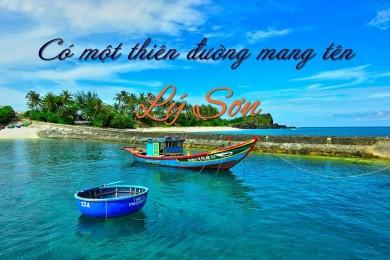 Đảo Lý Sơn - Bao gồm VMB