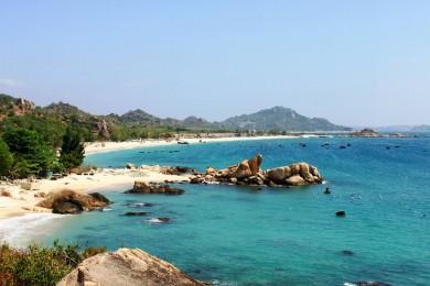 Đảo Phú Quý - Hòn đảo kỳ thú giữa trùng khơi