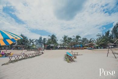 Lagi - Mũi Né - Resort 3*