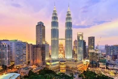 SINGAPORE - MALAYSIA (TN)